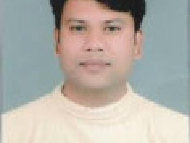 Mr. Lokesh Nigam